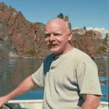 Gary McLean, Paramedic, RN