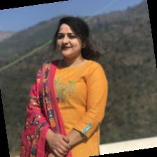 Prativa Tripathi, RN