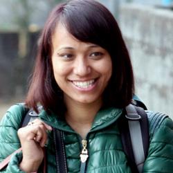 Dr. Shreestee MaharZan, MD